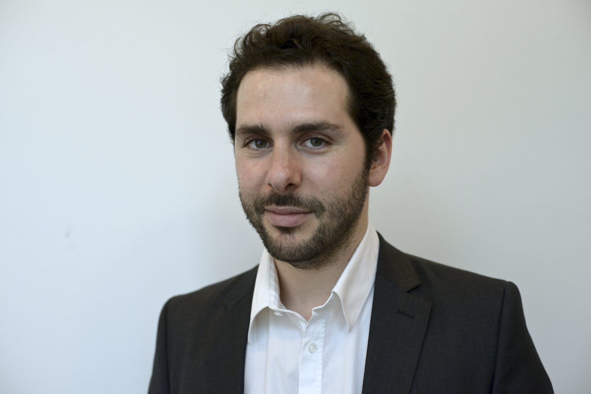 Rafael Tyszblat: «Toutes les identités peuvent s'affirmer»