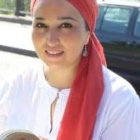 Hanane Karimi