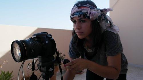 sarah-focus
