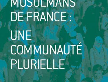 Les musulmans de France