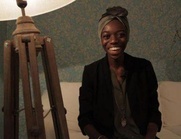 Fatima N'dongo, le turban en mode start-up