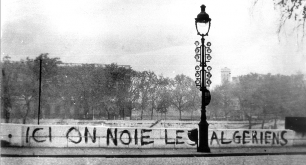 17 octobre 1961: ce massacre que Paris a nié