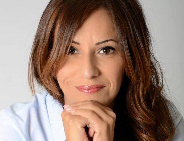 Leïla-Sabrina Yahia, la politique par conviction.