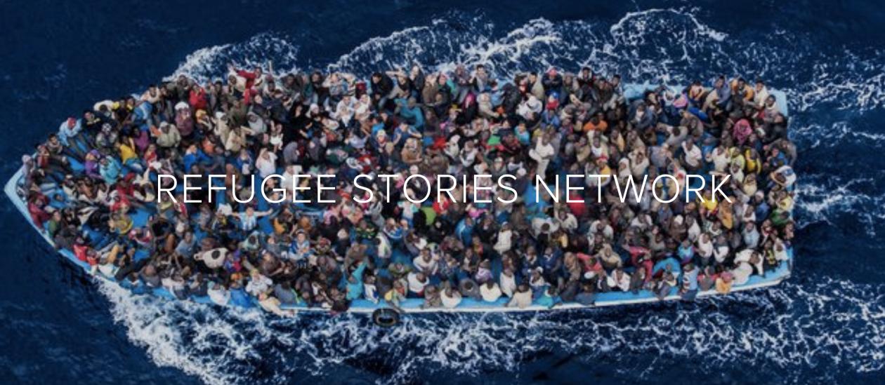 Refugee Stories Network: «Donner une voix aux réfugiés»