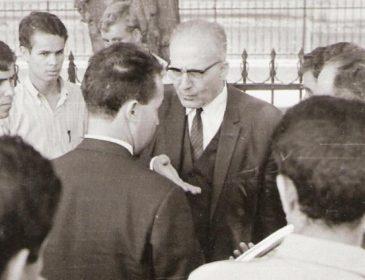 Malek Bennabi, le visionnaire mal aimé