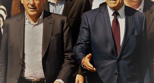 Les coulisses de la primaire: «trahison et illusion, un fiasco annoncé»