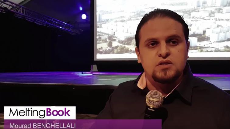 Mourad Benchellali: «L'enfermement des fichés S n'est pas efficace»