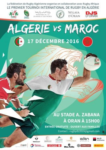 rugby-algerie