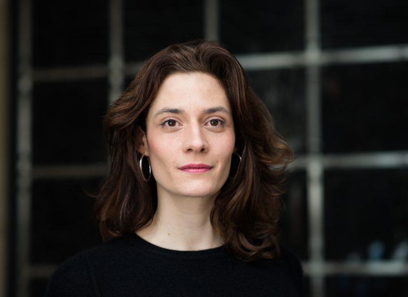 Laetitia Strauch-Bonart: «François Fillon est un conservateur qui s'ignore».