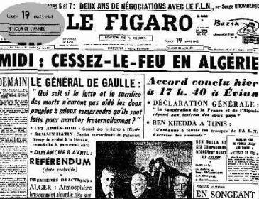 17 octobre 1961: entre occultation, mémoire et transmission.