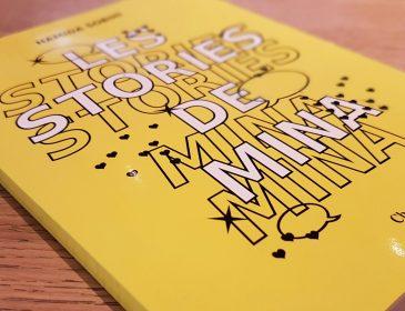 «Les stories de Mina», premier roman générationnel d'Hamida Sobihi