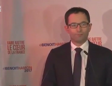 Mission impossible pour Benoit Hamon?