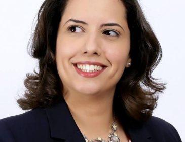 Hayette Hamidi, est-elle (déjà) un animal politique?
