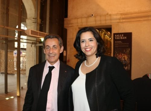 Sarkozy Hamidi