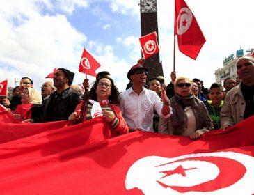 2011-2017: La révolution tunisienne: acquis, contraintes et défis