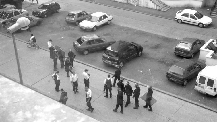 «À quoi joue la police ?» par Jean-Riad Kechaou