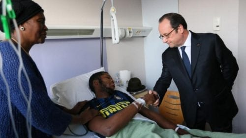 Hollande Théo