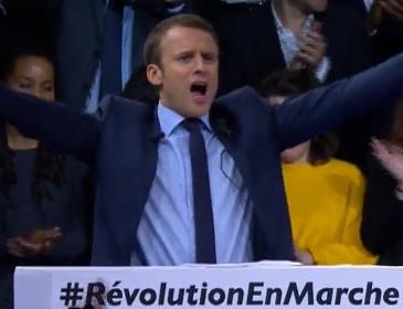 La mécanique Emmanuel Macron, ni gauche, ni droite, bien au contraire…