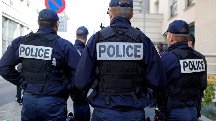 «Ma fille: cette police-là, ce n'est pas la police de papa…»