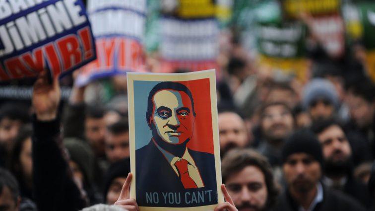 Comment le discours tiers-mondiste infantilise l'acteur politique arabo-musulman