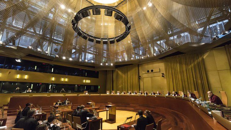 Décision de la CJUE : Nicolas Cadène déplore «un manque de recul et d'expertise» des médias