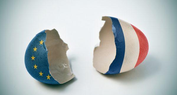 «Je suis pour le Frexit!», par Nadir Kahia