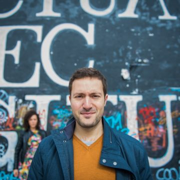 Clément Ben Hammou : « On veut montrer que le bio est accessible à tous »