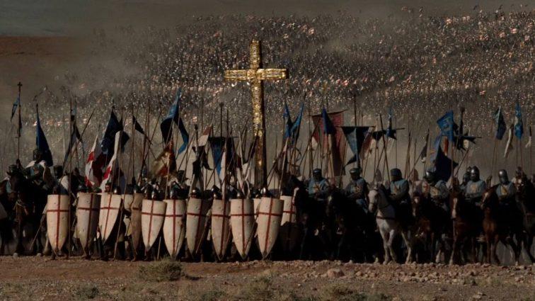 Éric Zemmour bénit les croisades en sacrifiant l'Histoire
