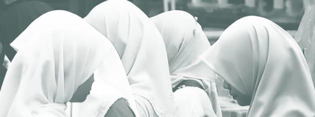 L'interdiction des signes religieux en entreprise