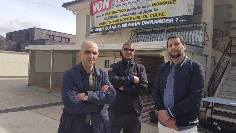 Les musulmans montfermeillois privés de mosquée