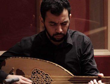 Redha Benabdallah, l'oudiste à cordes égales
