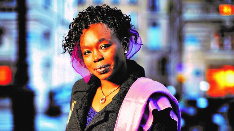 Fatou Diome: «Ces débats sur l'identité ne sont qu'une forme d'expropriation»