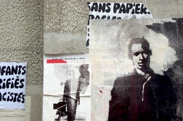 Les sans-papiers ou le retour du refoulé colonial