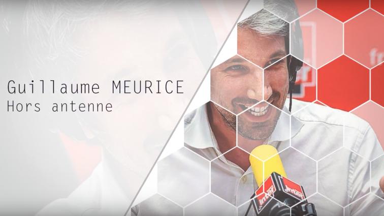 Un «moment» avec Guillaume Meurice