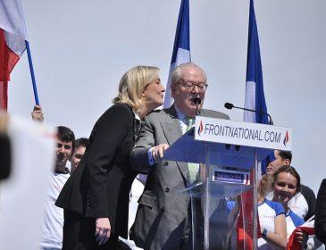 « La dédiabolisation du FN n'est que de façade », témoignage d'un ancien proche de Jean-Marie Le Pen