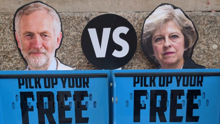 Législatives UK. «On peut donner à la Gauche de bons résultats en se battant avec ses valeurs»