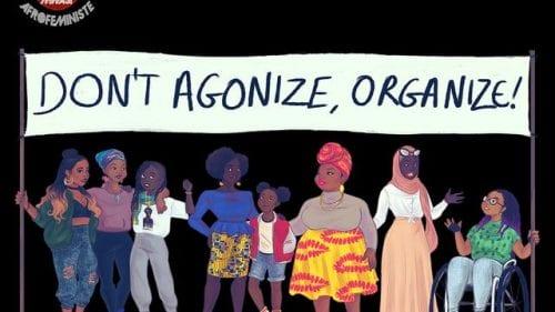 Le festival Mwasi se déroulera du 28 au 30 juillet à Paris. (mwasiafrofemparis/Facebook)