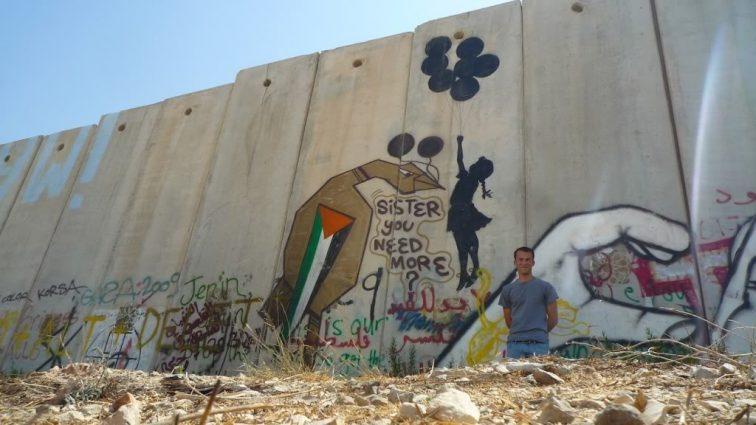 Charles Enderlin: «Israël est sur la pente glissante de l'Apartheid pour Ehud Barak»