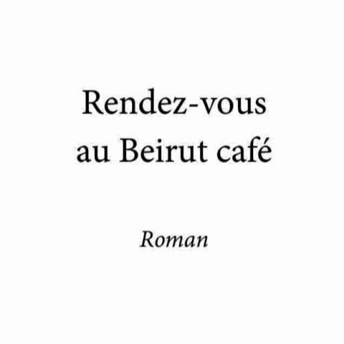 couv Beirut Café