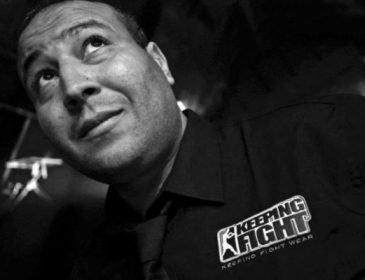 Djamel Errachidi : «ma marque est un moyen d'entraide»