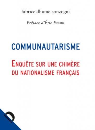 Communautarisme Française couv