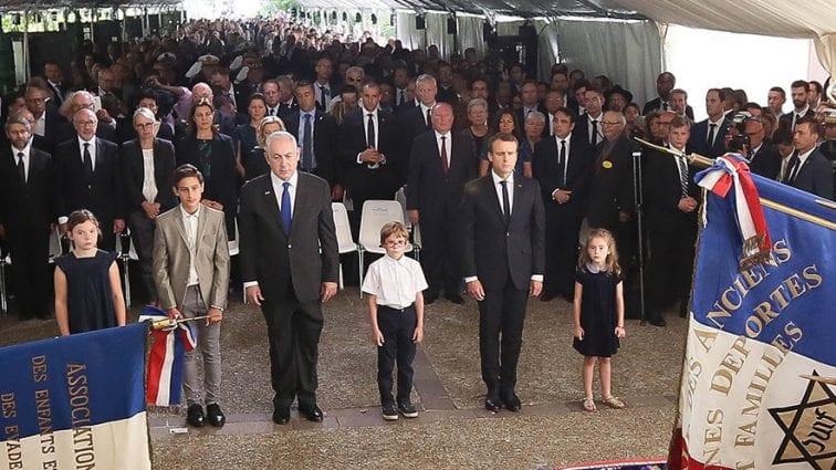 L'amalgame antisionisme/antisémitisme de Macron, erreur historique ou realpolitik ?