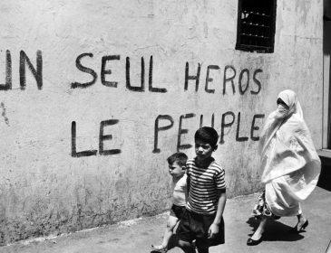 #5Juillet1962. Visions d'Indépendance algérienne