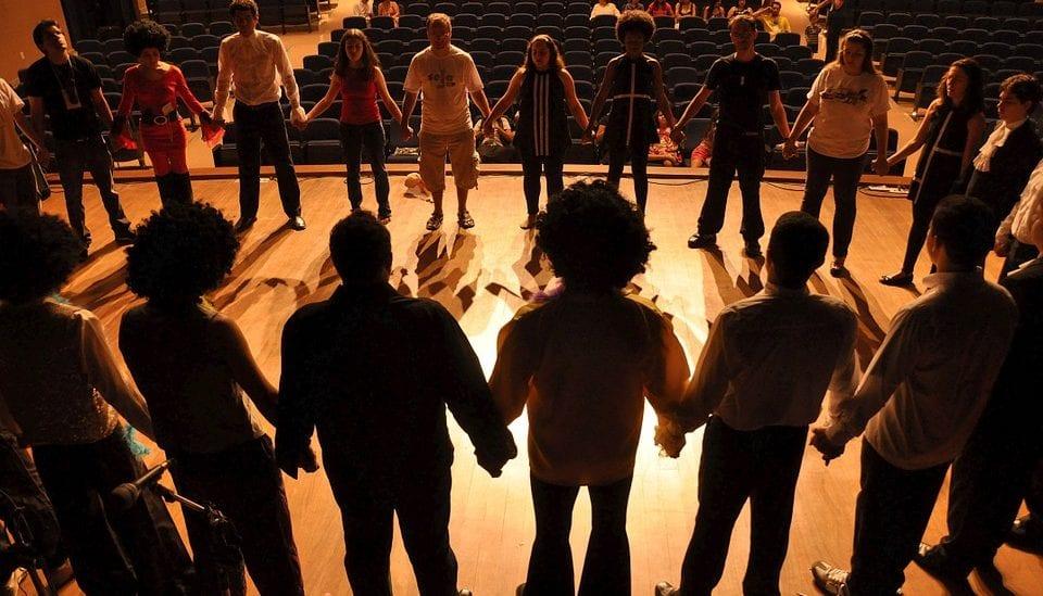 Au festival d'Avignon, des créateurs cherchent à «décoloniser le regard»