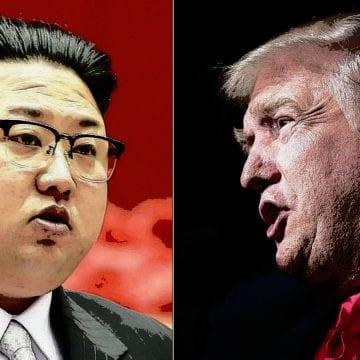 Kim Jong-Un : le tyran bien utile