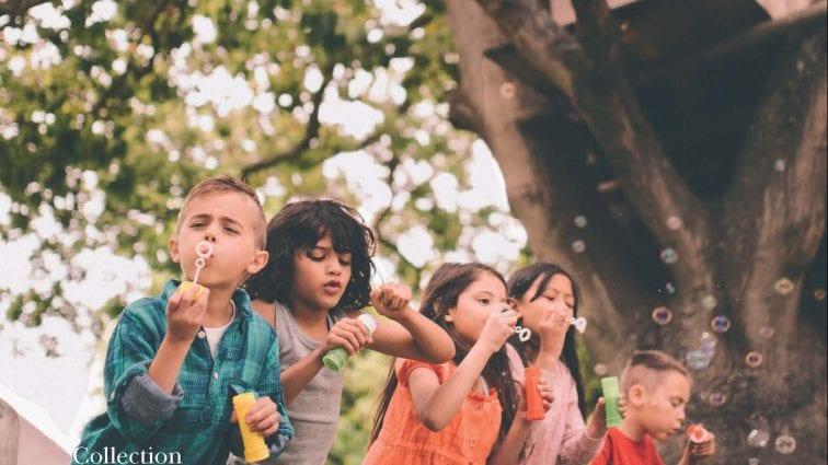 Riches ou pauvres, les enfants miment l'entre-soi des adultes