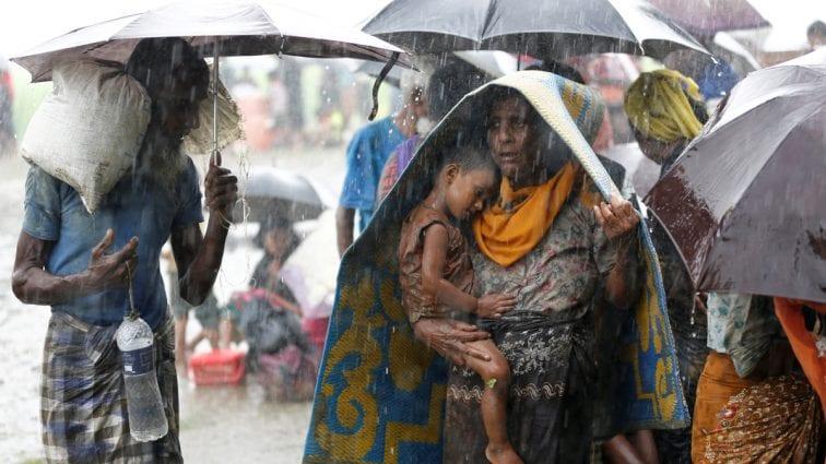 Rohingyas. Un «nettoyage ethnique» enfin médiatisé