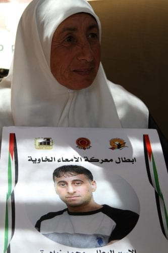 mère palestinienne 2