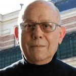 René Naba, directeur du site Madaniya