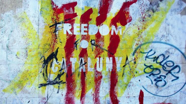 La Catalogne révèle l'impuissance des états nations